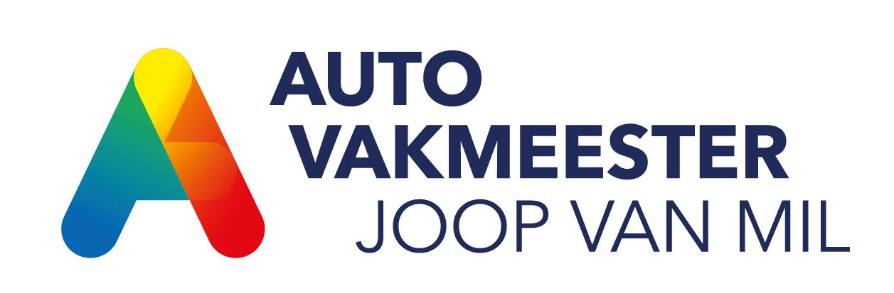 Autovakmeester Joop van Mil